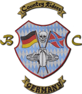 Country Riders Brotherhood Connection Germany